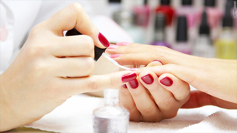 Nail salon for Nail salon hours