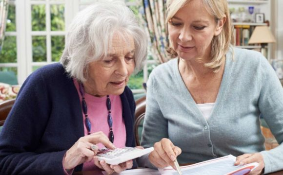 Financial Issues Drive Health Care Choices for Many Older Adults