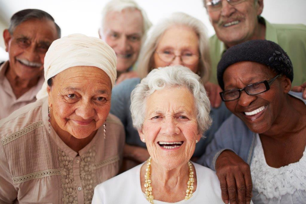 Older Adults Need Help Managing Multiple Chronic Conditions