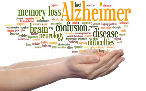 Alzheimer's Disease: Symptoms & Care